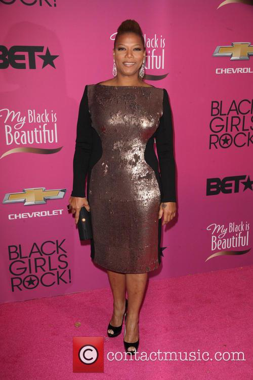 BET Presents Black Girls Rock Red Carpet