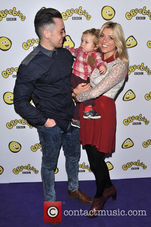 Ray Quinn and Emma Stephens 3