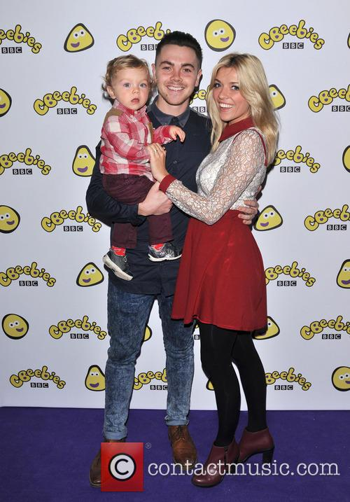 Ray Quinn and Emma Stephens 4