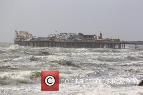 Hurricane Winds
