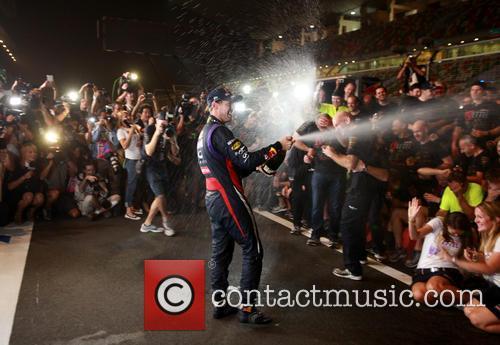 Formula One and Sebastian Vettel 4