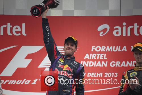 India Grand Prix