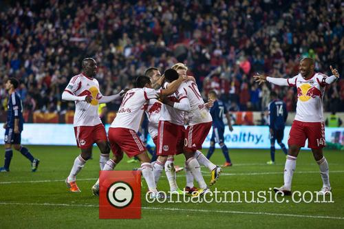New York Red Bulls and Chicago Fire 1