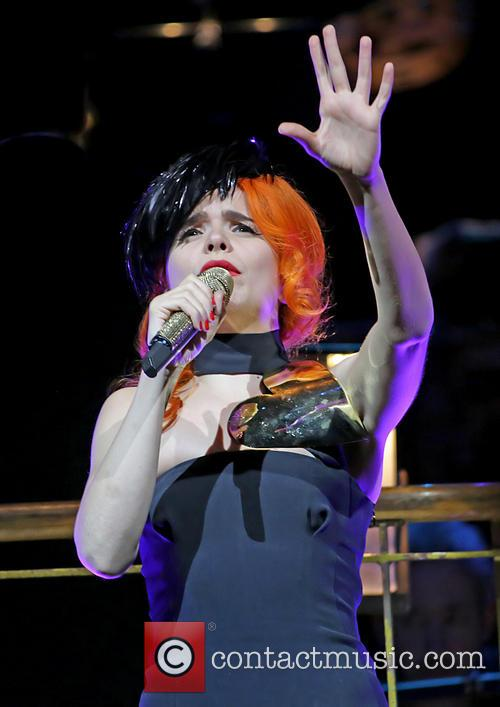 Paloma Faith 29