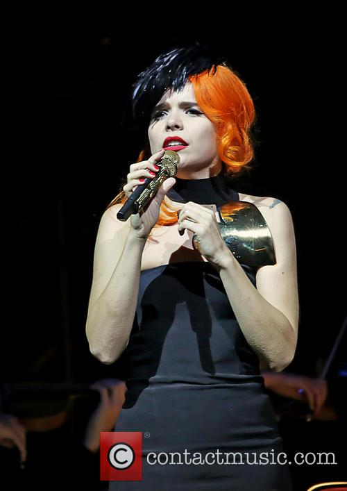 Paloma Faith 35