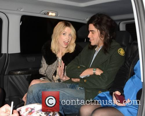 Thomas Cohen and Peaches Geldof 5