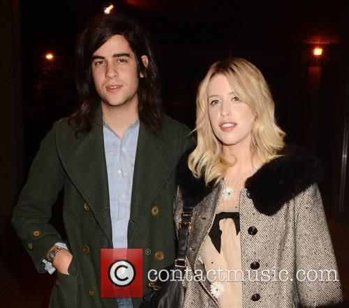Thomas Cohen and Peaches Geldof 7