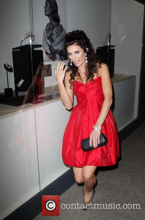 AnnaLynne McCord, The Bowers Museum