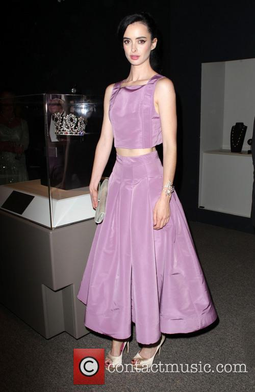 Krysten Ritter, The Bowers Museum