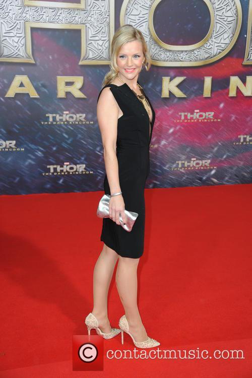 Kim Sarah Brandts 3