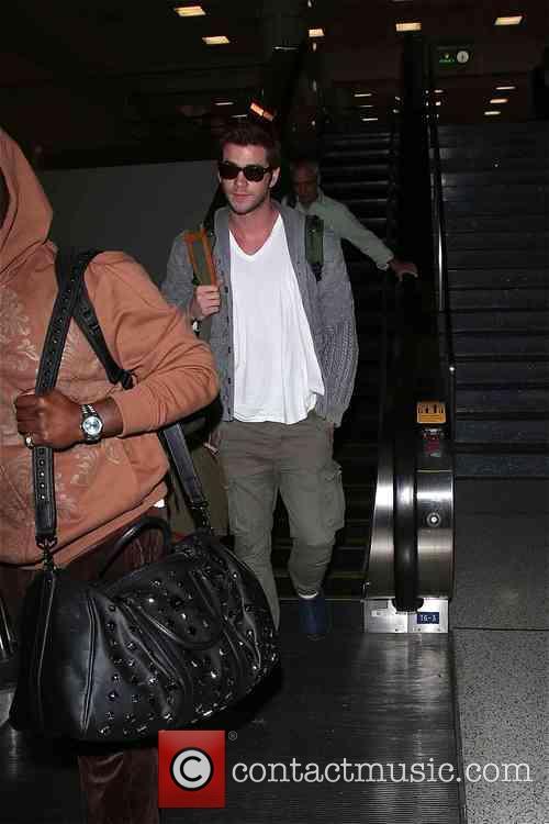 Liam Hemsworth 5