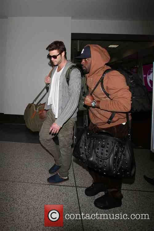 Liam Hemsworth 21