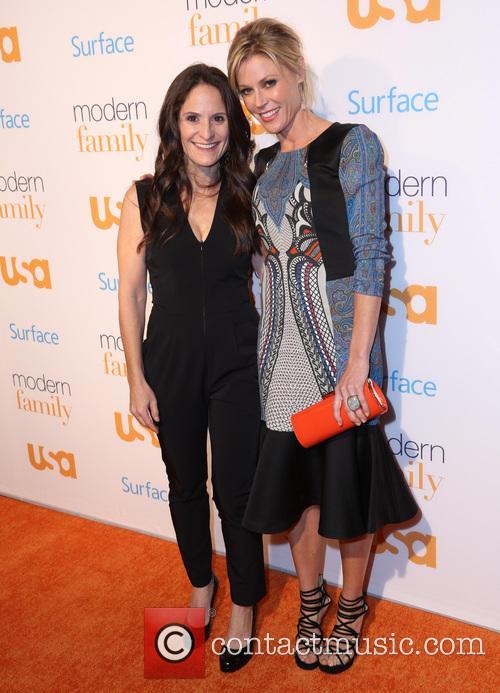 Alexandra Shapiro and Julie Bowen 2