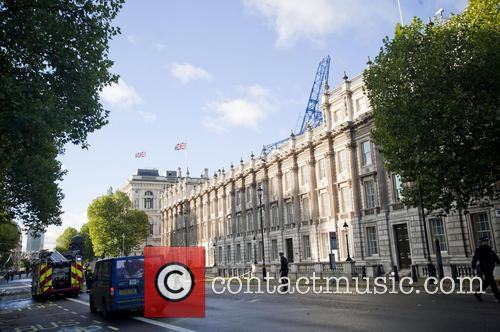 A, Downing Street and Cabinet Office 4