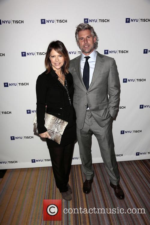 Elyse Walker and David Walker 2
