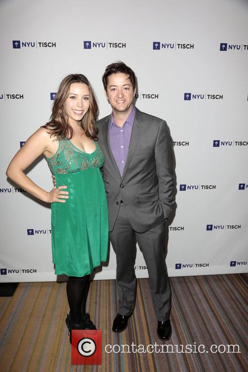 Guest and Bradford Anderson 1