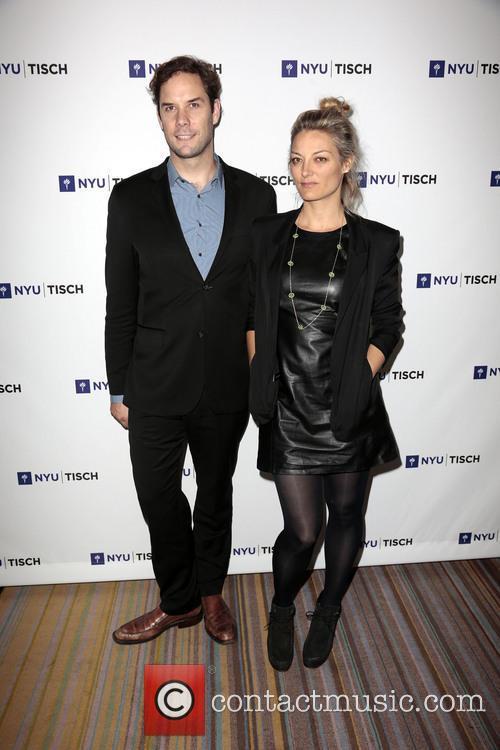 John Mcarthur and Lucy Walker 2