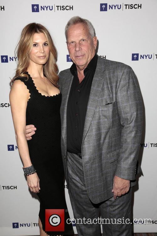 Steve Tisch and Nicole Dairy