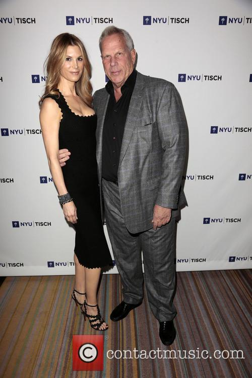 Nicole Dairy and Steve Tisch 2