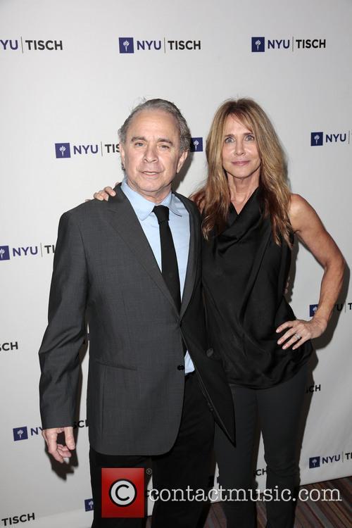 Stanley Weiser and Karen Weiser 1