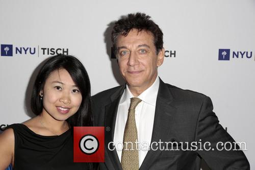 Yiwen Li and Frederic Golchan 1