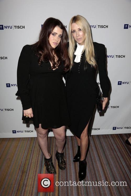 Zoe-nash Taylor and Gela Taylor 3