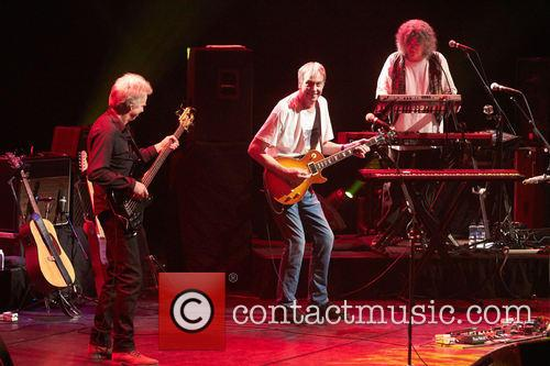 Colin Bass, Andy Latimer and Guy Le Blanc 5
