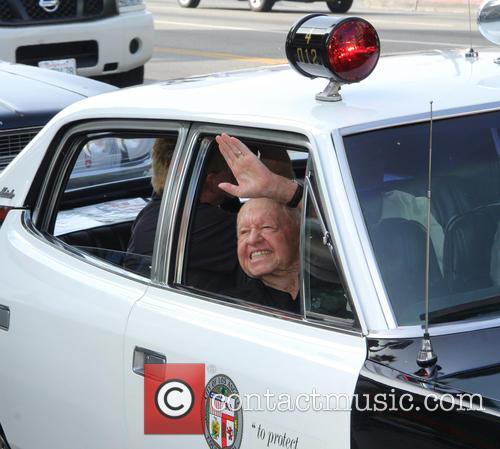 Mickey Rooney 4