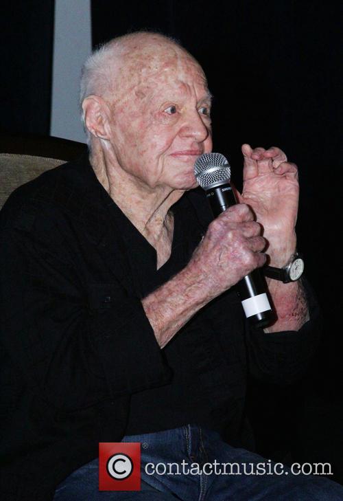 Mickey Rooney 9