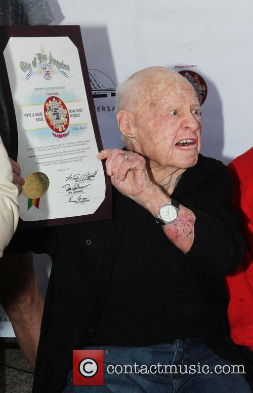 mickey rooney its a mad mad mad 3928136