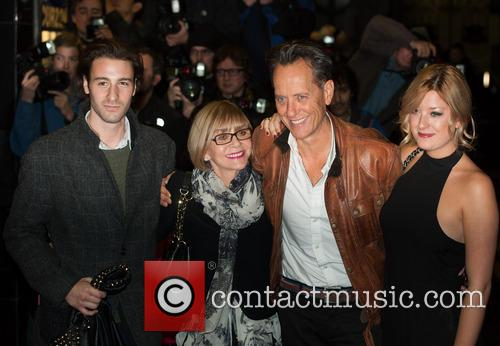 Richard E Grant and Guests 4