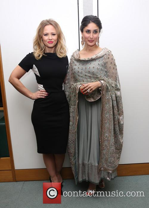 kimberley walsh kareena kapoor launch of asian sunday 3927914