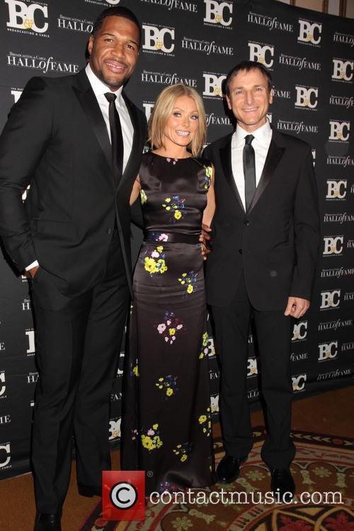 Michael Gelman and Kelly Ripa 6