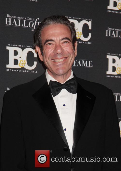 Steve Bornstein 5