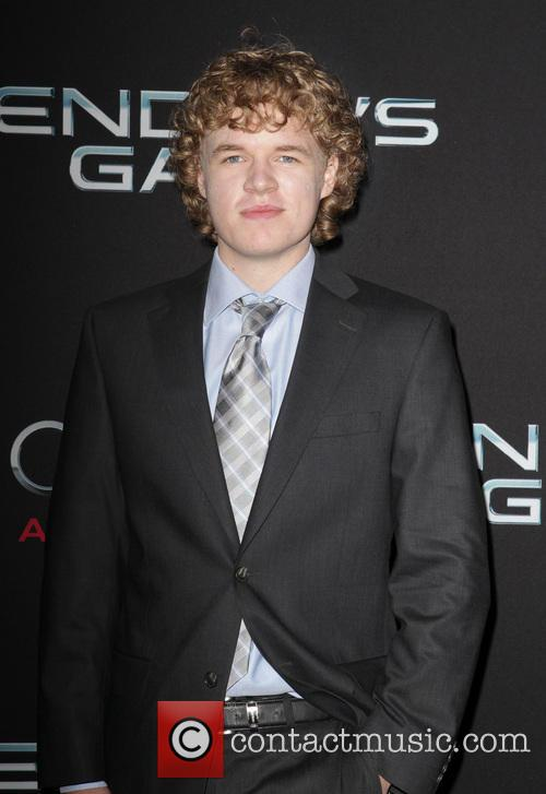Caleb J. Thaggard 5