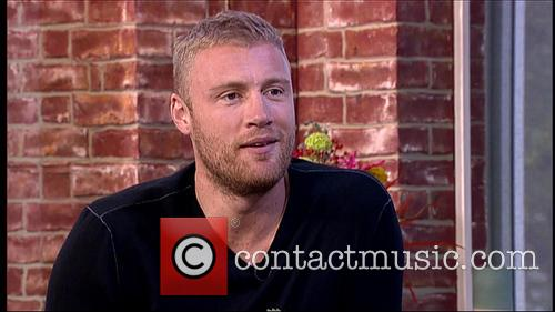 Andrew Flintoff and Freddie Flintoff 7