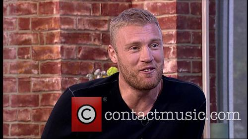 Andrew Flintoff and Freddie Flintoff 9