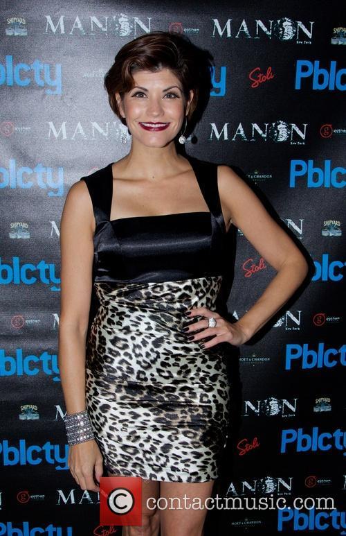 Sharie Manon 3