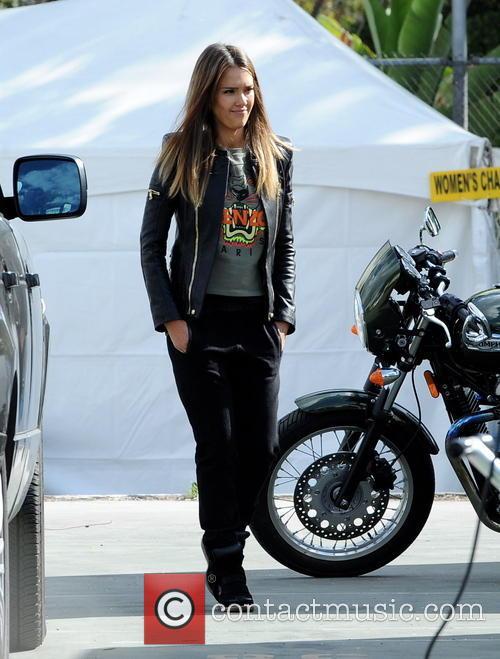 Jessica Alba 16