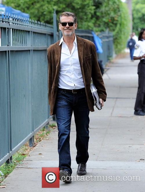 Pierce Brosnan 25