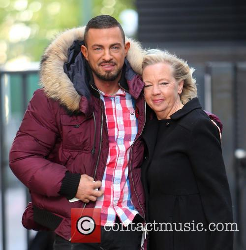 Robin Windsor and Deborah Meaden 2