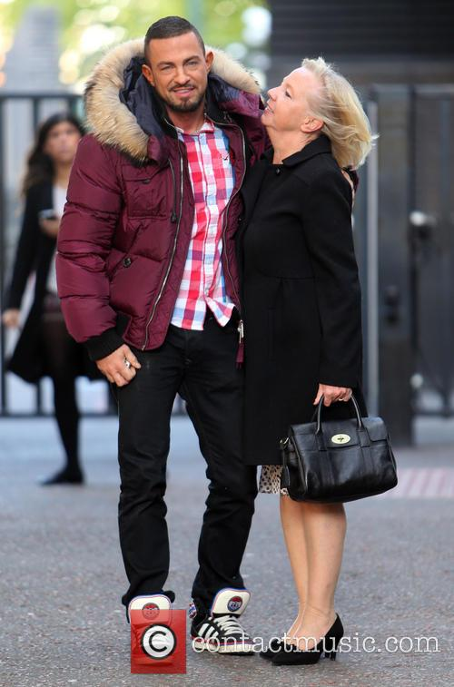 Robin Windsor and Deborah Meaden 3