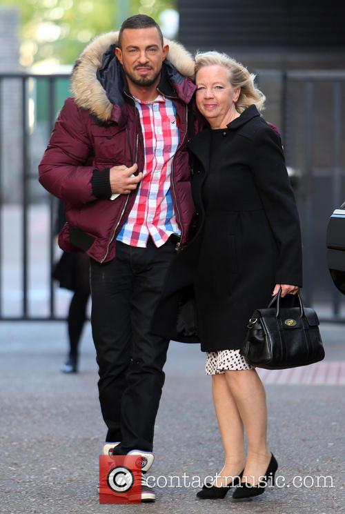 Robin Windsor and Deborah Meaden 4
