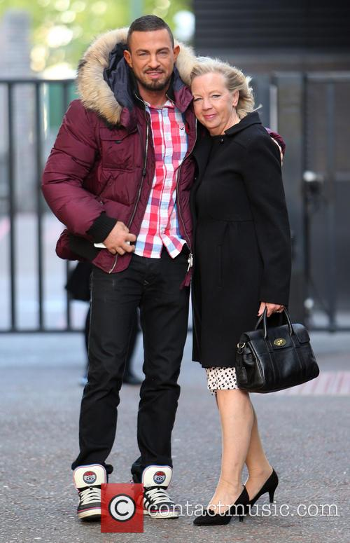 Robin Windsor and Deborah Meaden 1