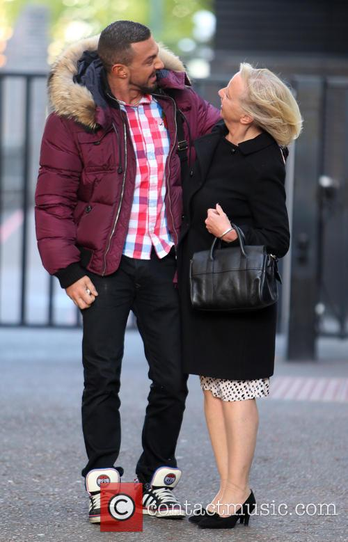 Robin Windsor and Deborah Meaden 5