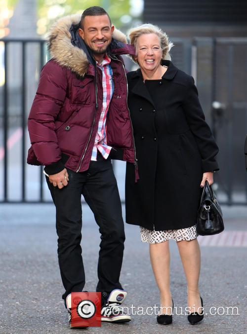 Robin Windsor and Deborah Meaden 6