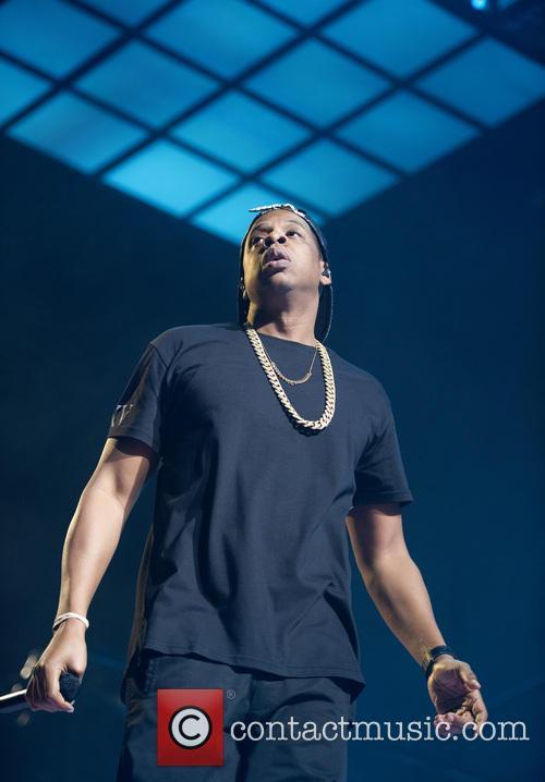 Jay Z, Ziggo Dome