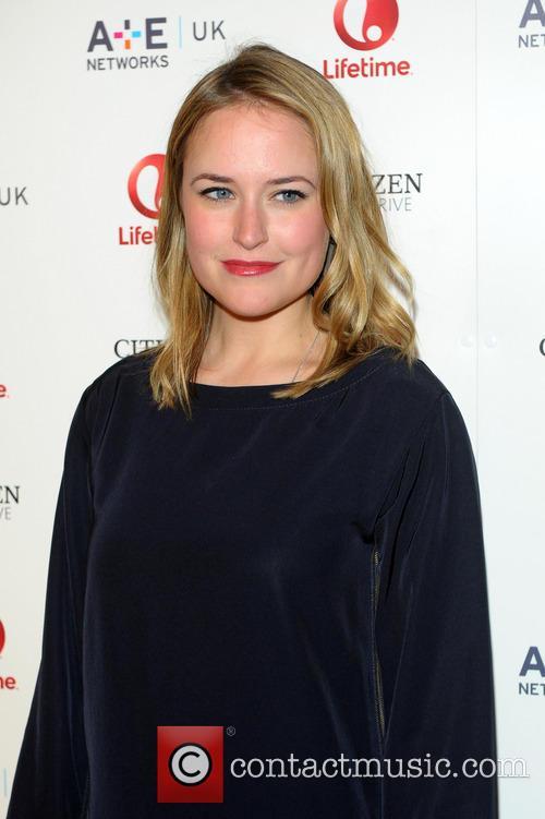 Antonia O'Brien, One Marlebone