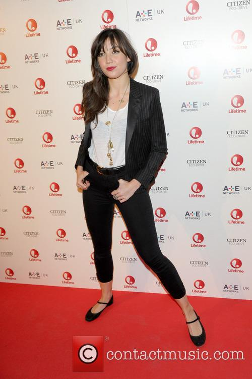daisy lowe lifetime launch party 3928191