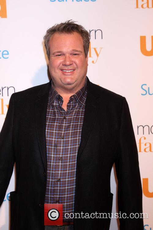 Eric Stonestreet, Village Theater